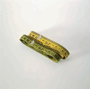One-Meter Measuring Tape Set