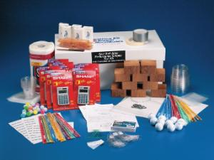 NYS Intermediate Level Science Performance Sampler Test Kit