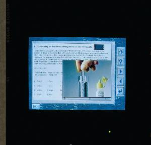 Ward's® Exploring Environmental Science: Water Quality Testing and Analysis CD-ROM