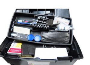 Wallcur® EMS/Trauma Moulage Kit