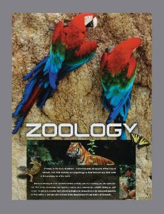 Exploring Biology Poster Series