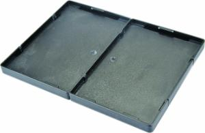 Rreplacement double microplate clamp for microplate shaker