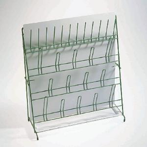 Glassware Draining Rack