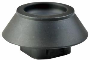 Replacement cup for vortexer