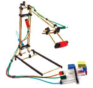 TeacherGeek Basic Hydraulic Arm Pack of 10