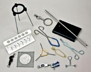 Chemistry Hardware Assortment Set