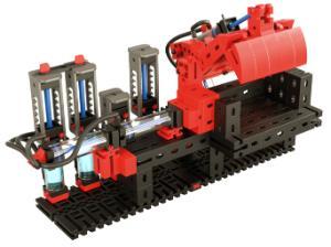 Fundmentals of hydraulics