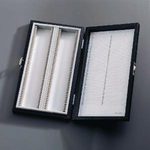 100-Petrographic Slide Box