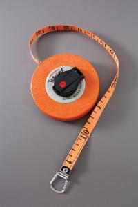 Wind-Up Tape Measure