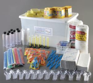 Ward's® Connecticut Embedded Performance Task Kits