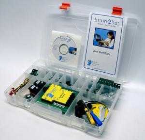 Brain E Bot Kit