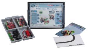 Robotics: Min Bots
