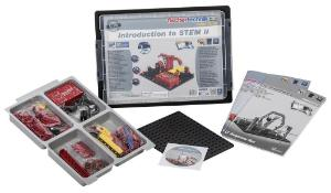 Introduction to STEM II