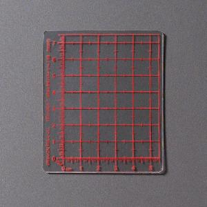See-Thru Incremental Grids