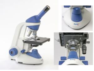 Boreal2 Microscopes, HM Advanced Series