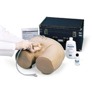 Life/form® Male Bladder Catheterization Simulator