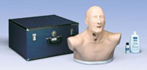 Life/form® Tracheotomy Care Simulator