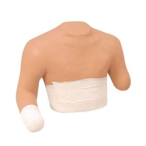 Upper Stump Bandage Simulator