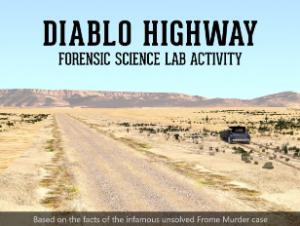 Diablo Highway digital license, small class pack