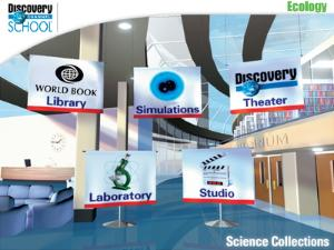 Discovery Channel Life Science CD-ROM Collection
