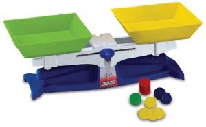 Ohaus® Introductory School Balances