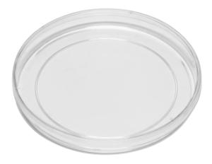Kord-Valmark Disposable Polystyrene Petri Dishes, Slippable, Akro-Mils