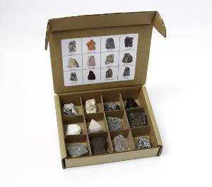 Essentials Igneous Boxed Set