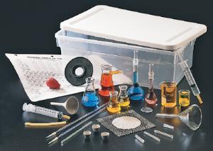 Student Microchemistry Kit