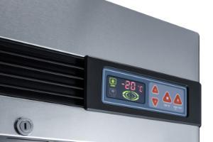 Medical laboratory series freezer control, 49 cu.ft.