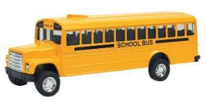 Physics Bus