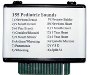 Heart And Breath Sounds Simulator