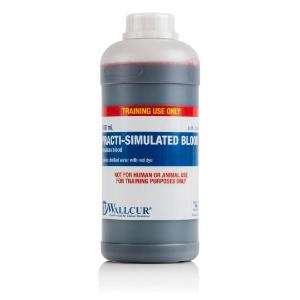 PRACTI-Simulated blood (1000 ml)