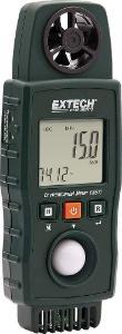 Environmental Meter 10-in-1