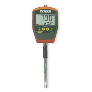 Waterproof Palm pH Meter