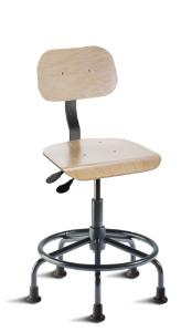 BioFit Willow Series Seating, BioFit Engineered Products