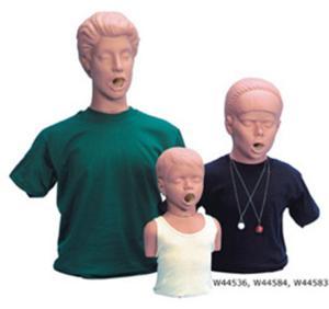 Simulaids® Choking Training Torsos