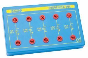 Condenser Box