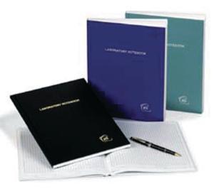 VWR® Lab Notebook