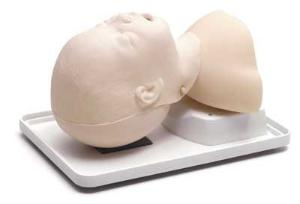 Laerdal® Infant Airway Management Trainer