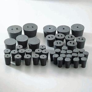 Rubber Stopper Assortment