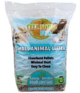 Cell-Sorb Plus Animal Bedding