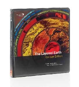 Layered Earth: Exploring Geology Interactive Curriculum