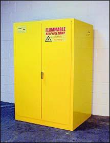 Flammable Liquids Safety Storage Cabinets, Eagle Manufacturing