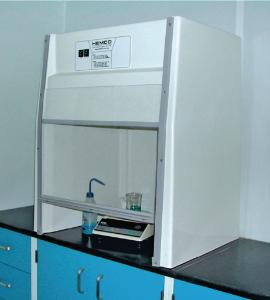 Clean Aire II Ductless Fume Hoods