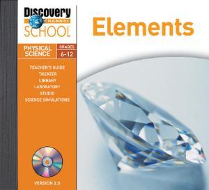 Elements CD-ROM