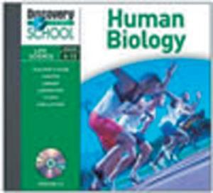 Human Biology CD-ROM