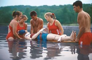 Simulaids® Water Rescue Manikins