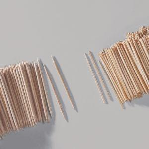 Wood Toothpicks