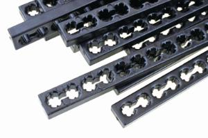 TeacherGeek Connector Strips (300 mm) pack of 50