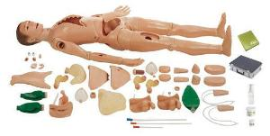 Somso® Nursing Care Manikins